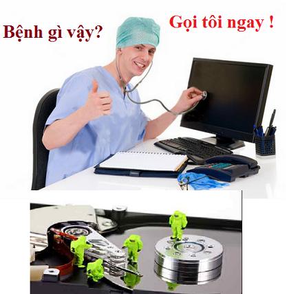 Sửa chữa laptop pan cơ bản
