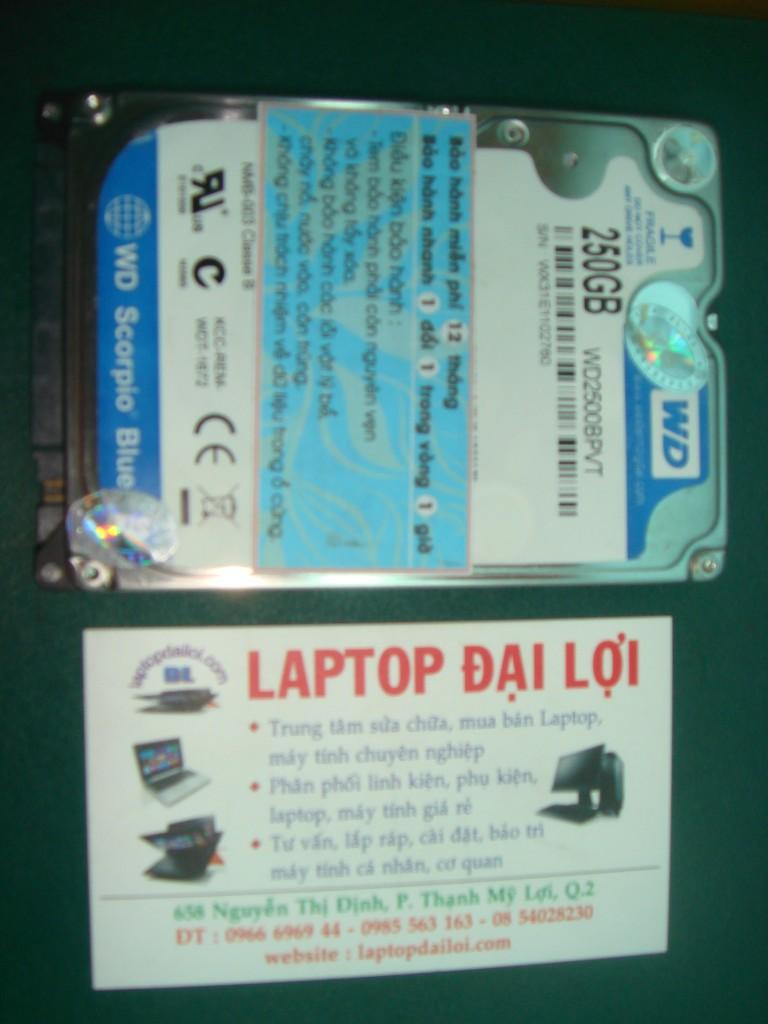 lỗi ổ cứng  ATA & Sata