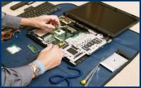Trung tâm đào tạo nghề sửa chữa Laptop.