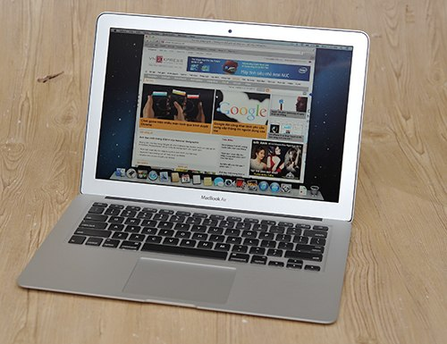 MACBOOK ARI 2013