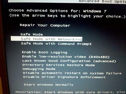 laptop bi reset liên tục