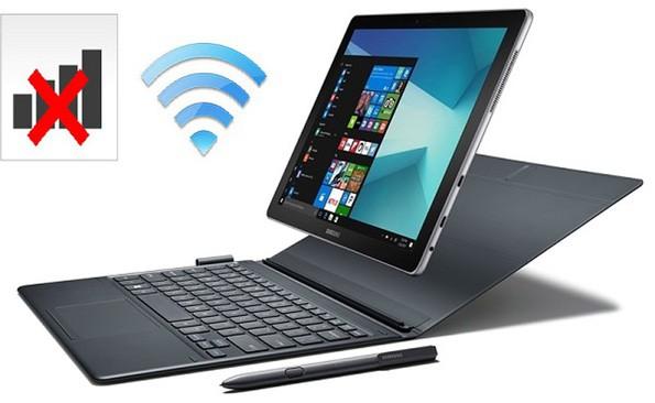 Sửa Laptop không vào mạng quận 2