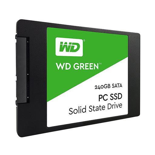 Nâng cấp ổ cứng SSD Quận 2