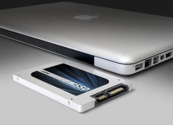Nâng cấp SSD Laptop Quận 7