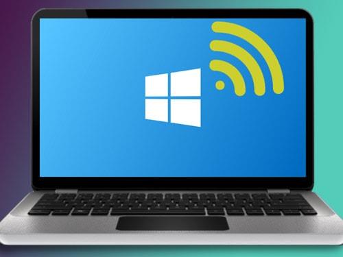 Sửa Laptop không vào mạng quận 1